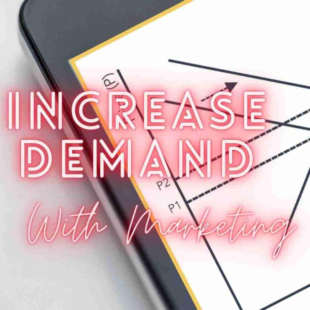 Demand Marketing