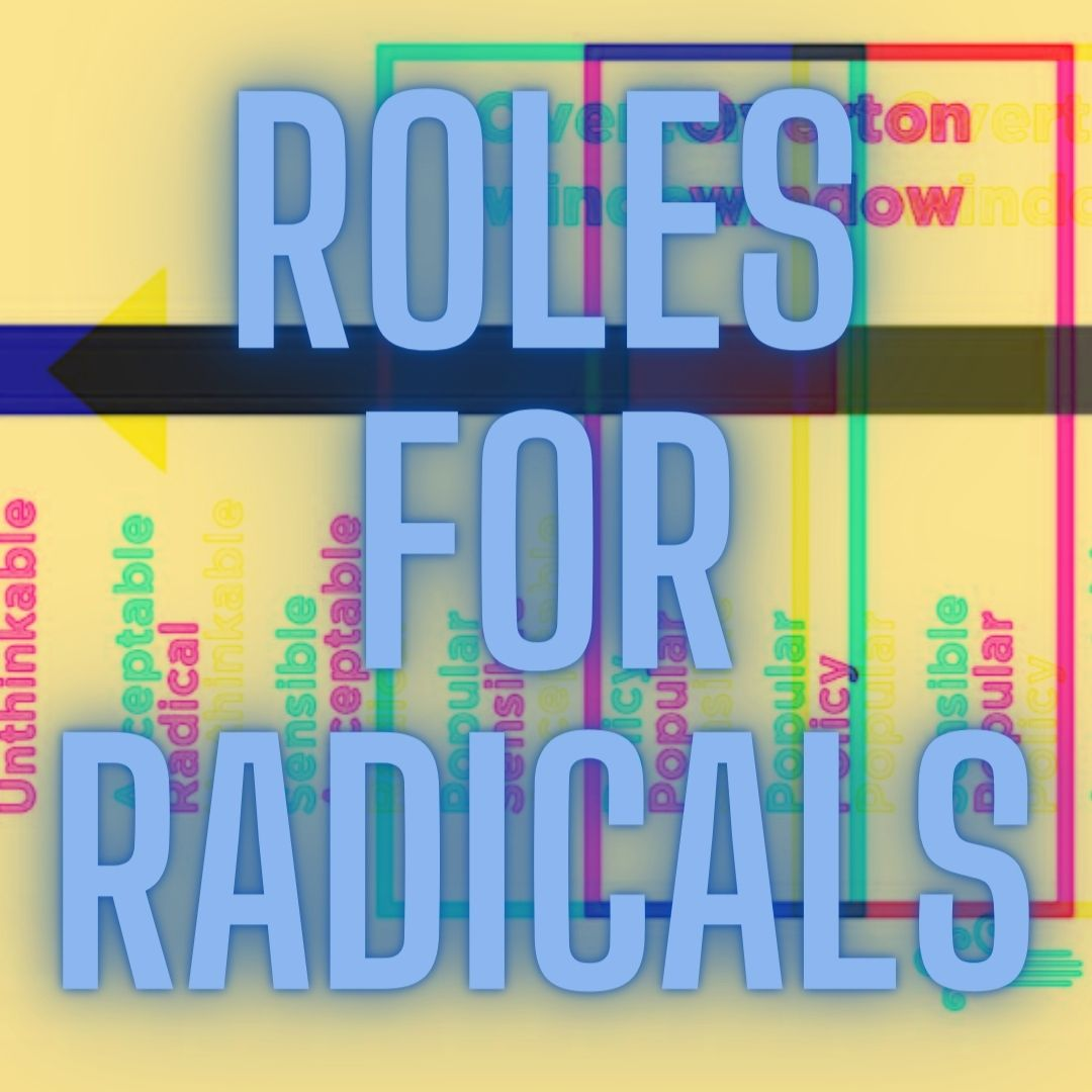 Roles For Radicals